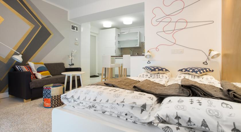 Apartman Witty Please, Zagreb